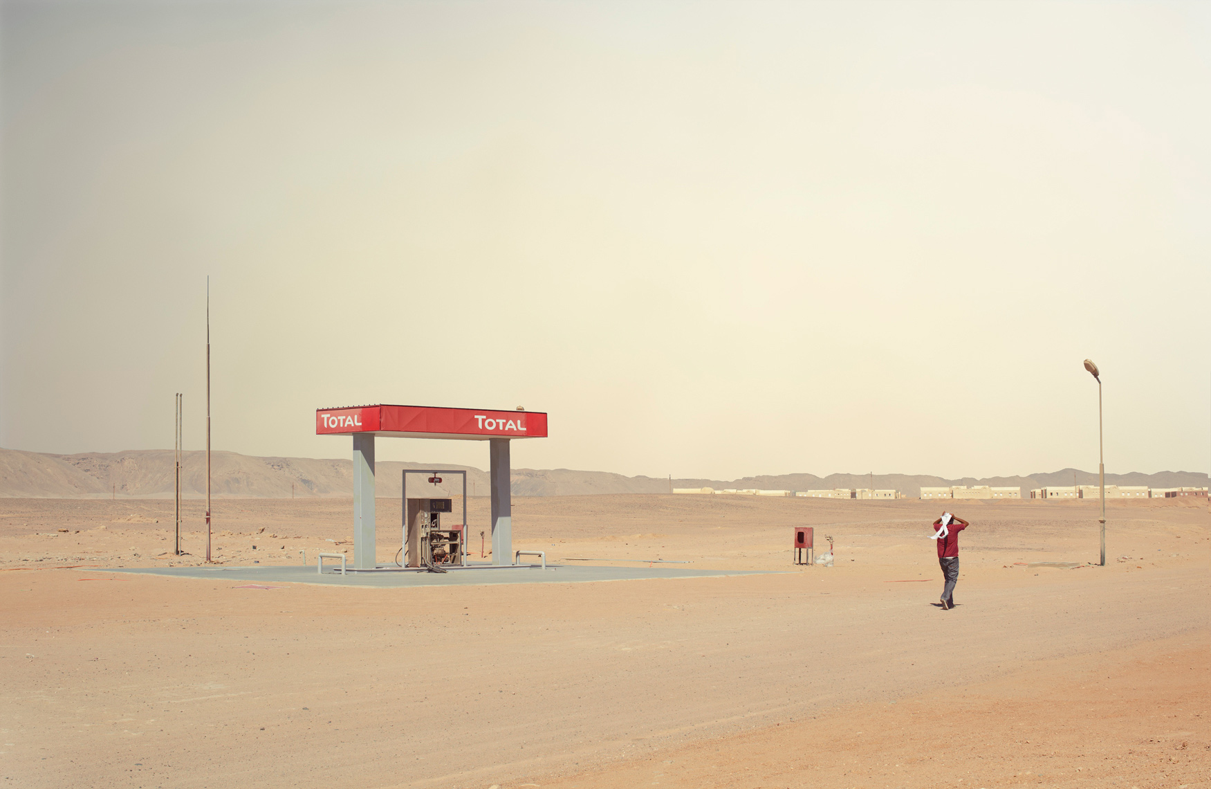 ChrisSisarich_Egypt_GasStation